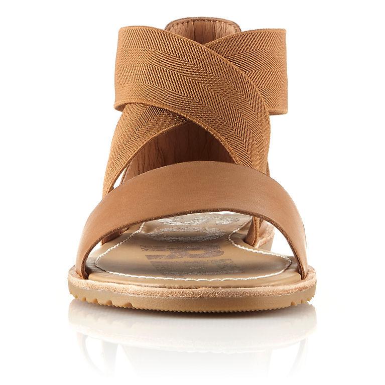 e1fa686a6e9e Camel Brown Women s Ella™ Sandal