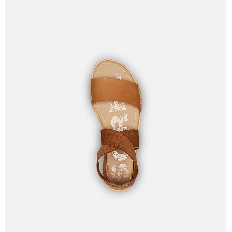 980814dfbfab1 Camel Brown Women s Ella™ Sandal