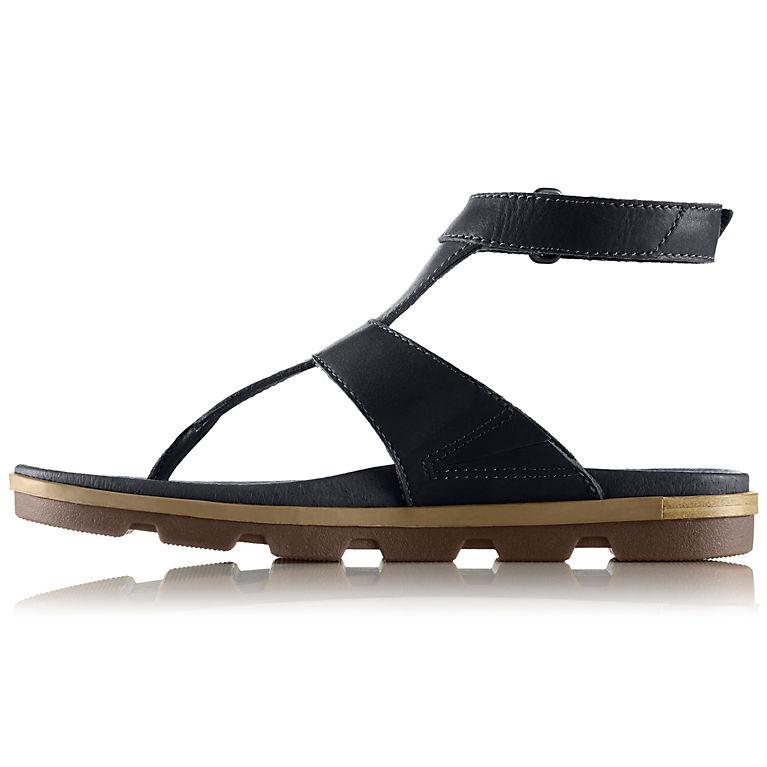 ba62b6e6e71dc6 Women s Torpeda™ Ankle Strap Sandal