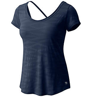 Women's Breeze VNT™ Short Sleeve T