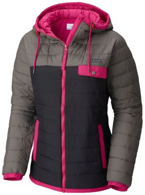 Women's Mountainside™ Full Zip Jacket | Tuggl