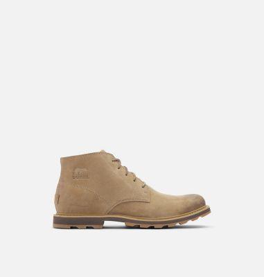 Men's Madson™ Chukka Waterproof Boot