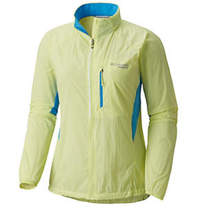 Women's Titan Lite™ II Windbreaker