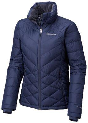 Women S Heavenly Jacket Plus Size Columbia Com