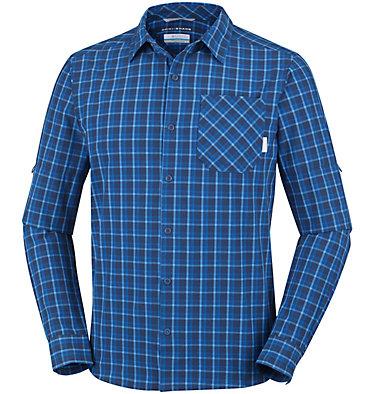 Men's Triple Canyon™ Long Sleeve Plaid Shirt , front
