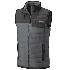 Men's Mountainside™ Full Zip Vest