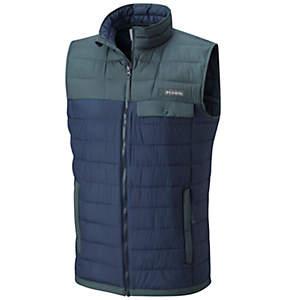 Men's Mountainside™ Full Zip Vest