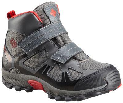 Little Kids' Peakfreak™ XCRSN Mid Waterproof Shoe | Tuggl