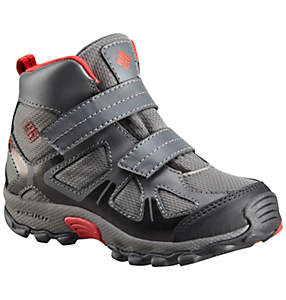 Kids' Peakfreak™ XCRSN Mid WP Boots