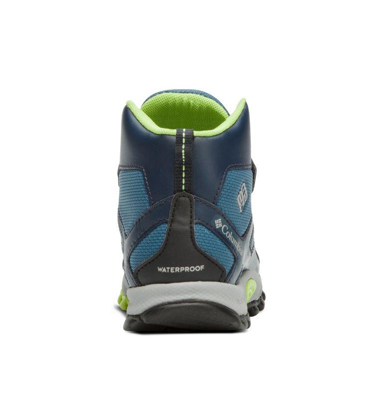 Peakfreak™ XCRSN Mid WP Schuh für Kinder Peakfreak™ XCRSN Mid WP Schuh für Kinder, back