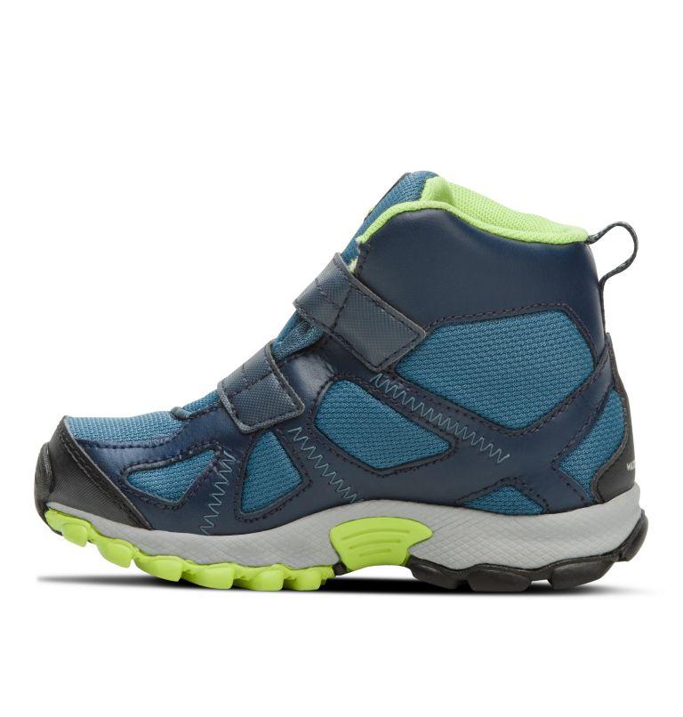 Peakfreak™ XCRSN Mid WP Schuh für Kinder Peakfreak™ XCRSN Mid WP Schuh für Kinder, medial