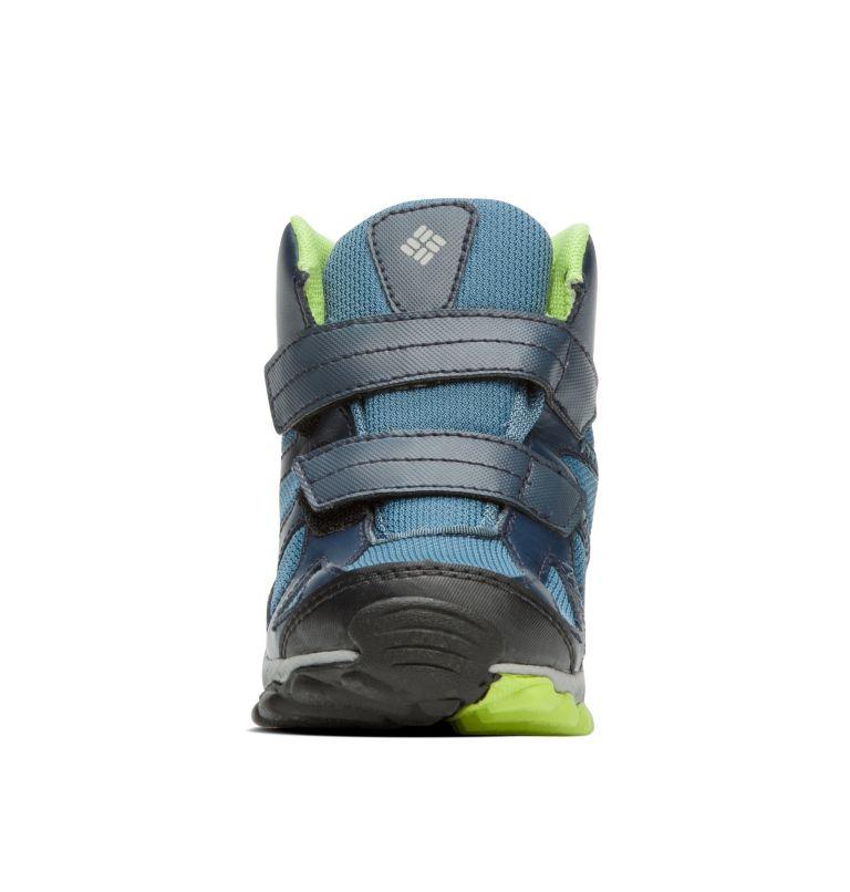Peakfreak™ XCRSN Mid WP Schuh für Kinder Peakfreak™ XCRSN Mid WP Schuh für Kinder, toe