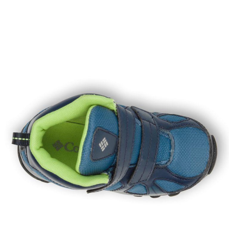 Peakfreak™ XCRSN Mid WP Schuh für Kinder Peakfreak™ XCRSN Mid WP Schuh für Kinder, top