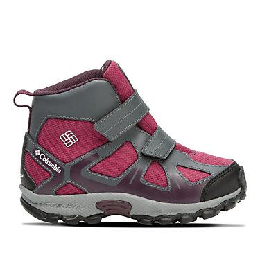 Kids' Peakfreak™ XCRSN Mid WP Boots , front