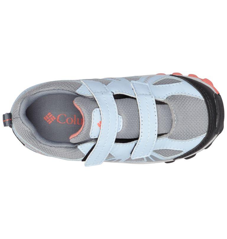 Kids' Peakfreak™ XCRSN Low-Cut WP Boots Kids' Peakfreak™ XCRSN Low-Cut WP Boots, back