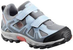 Kids' Peakfreak™ XCRSN Low-Cut WP Boots