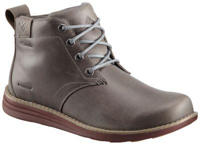 Men's Irvington™ II Chukka Leather Boot | Tuggl