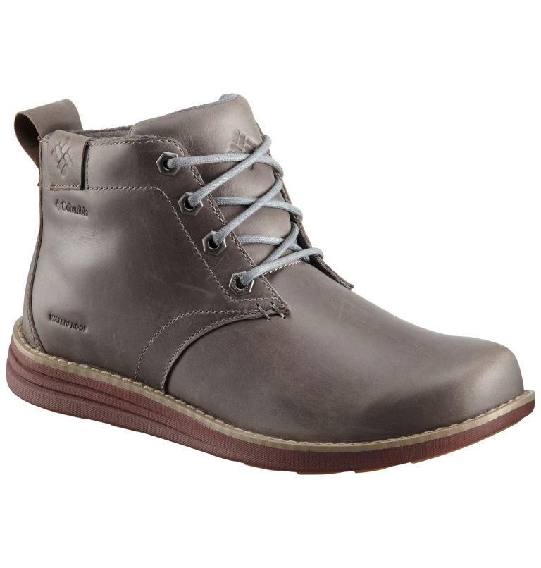 Men's Irvington™ II Chukka LTR WP Boots Men's Irvington™ II Chukka LTR WP Boots, front