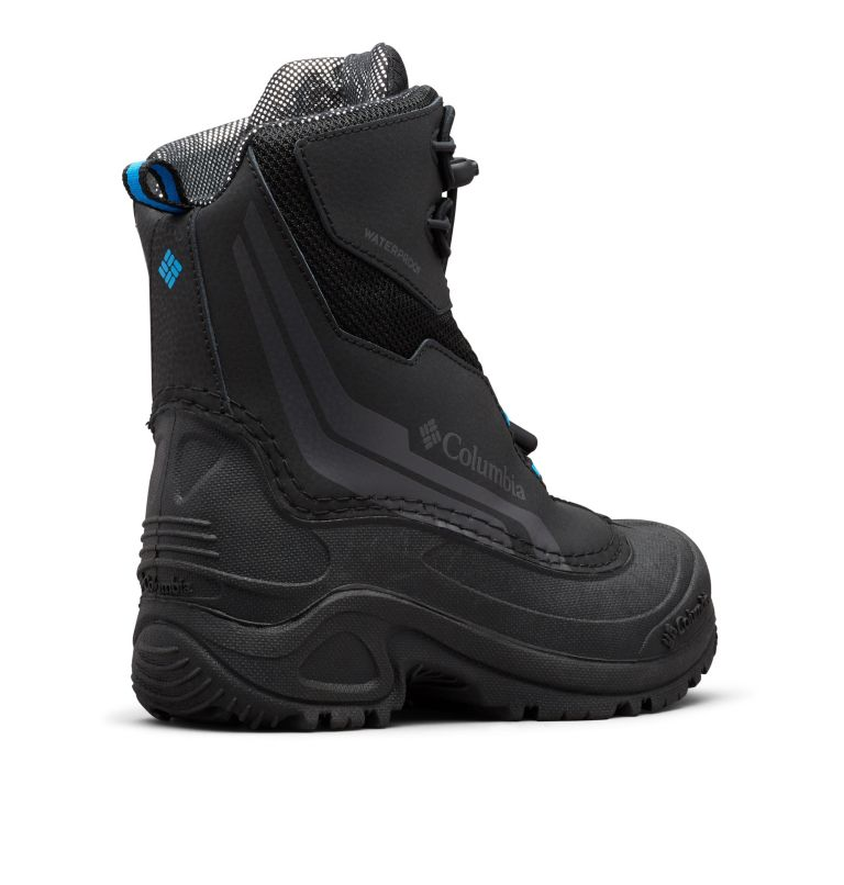 Youth Bugaboot™ Plus IV Omni-Heat™ Snow Boots Youth Bugaboot™ Plus IV Omni-Heat™ Snow Boots, 3/4 back