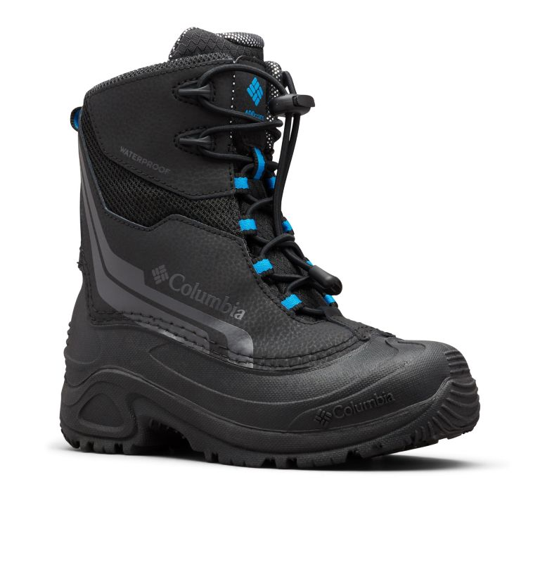 Youth Bugaboot™ Plus IV Omni-Heat™ Snow Boots Youth Bugaboot™ Plus IV Omni-Heat™ Snow Boots, 3/4 front