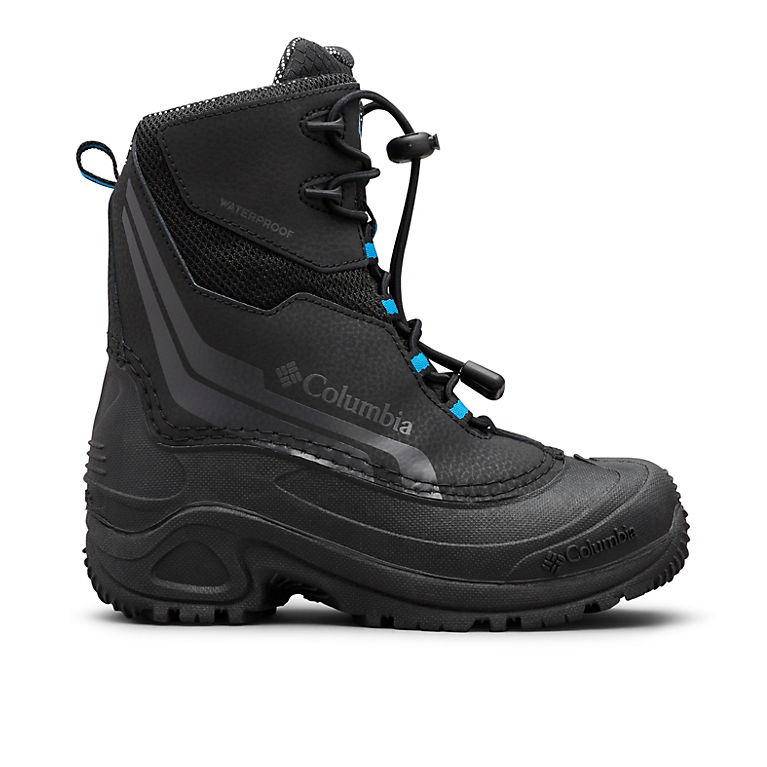 8dd156113f29 Big Kids  Bugaboot Plus IV Omni-Heat Winter Boots