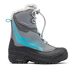 Youth Bugaboot™ Plus IV Omni-Heat™ Snow Boots