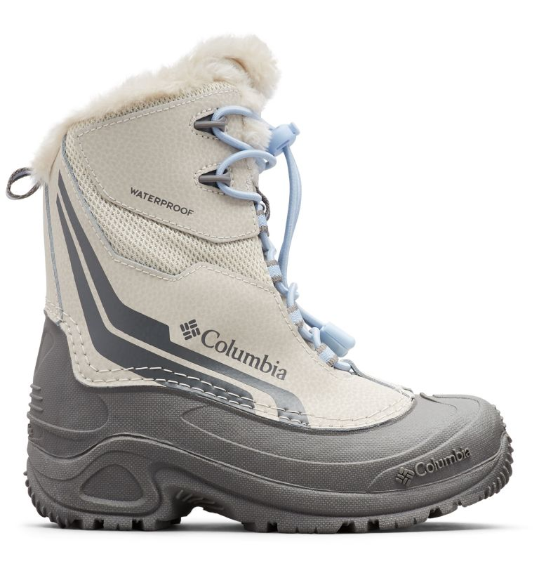 Youth Bugaboot™ Plus IV Omni-Heat™ Snow Boots Youth Bugaboot™ Plus IV Omni-Heat™ Snow Boots, front