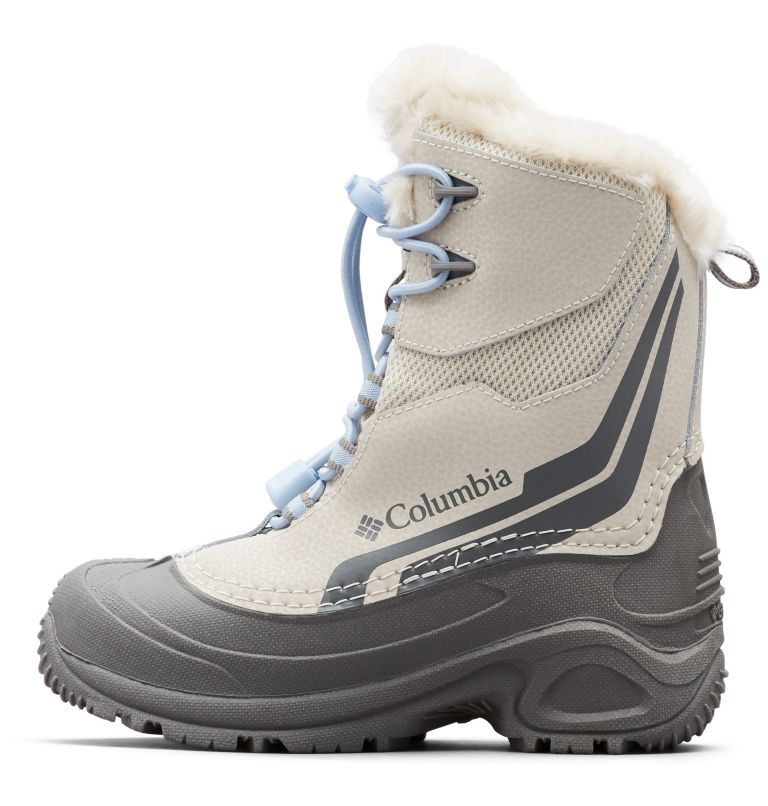 Youth Bugaboot™ Plus IV Omni-Heat™ Snow Boots Youth Bugaboot™ Plus IV Omni-Heat™ Snow Boots, medial
