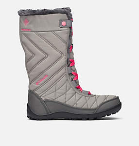 Youth Minx™ Mid III WP Omni-Heat™ Snow Boots