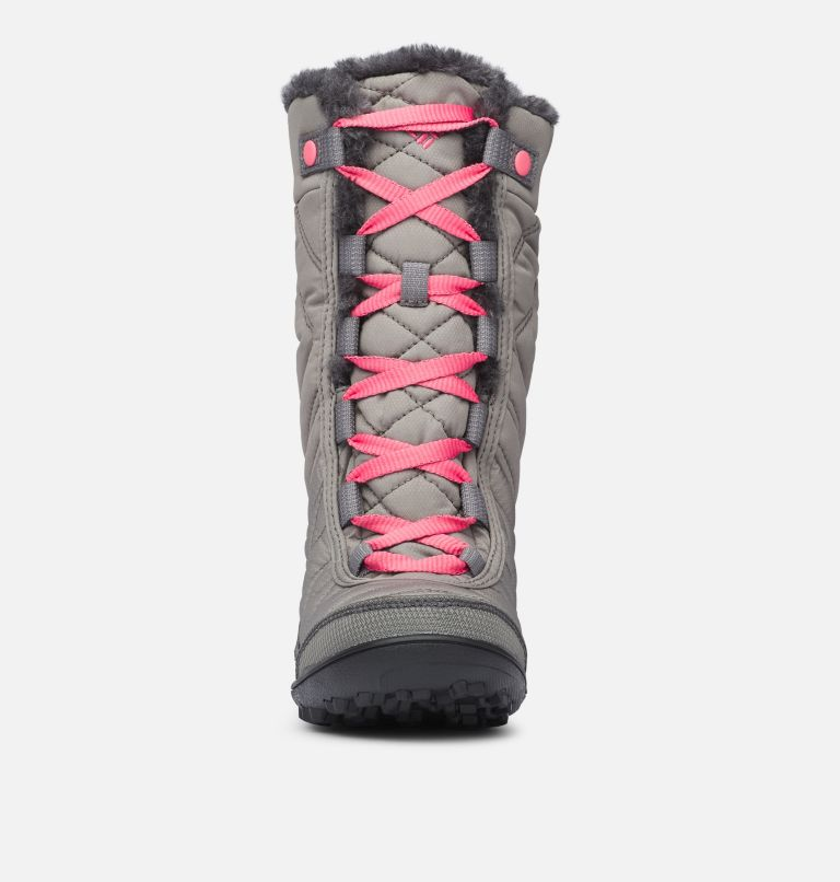 Youth Minx™ Mid III WP Omni-Heat™ Snow Boots Youth Minx™ Mid III WP Omni-Heat™ Snow Boots, toe
