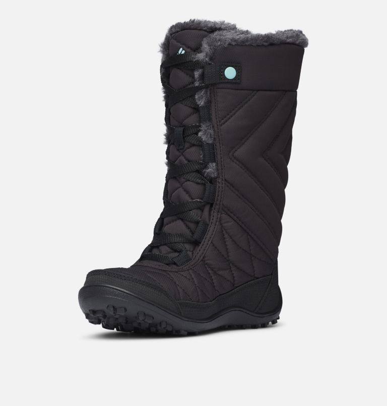 Youth Minx™ Mid III WP Omni-Heat™ Snow Boots Youth Minx™ Mid III WP Omni-Heat™ Snow Boots