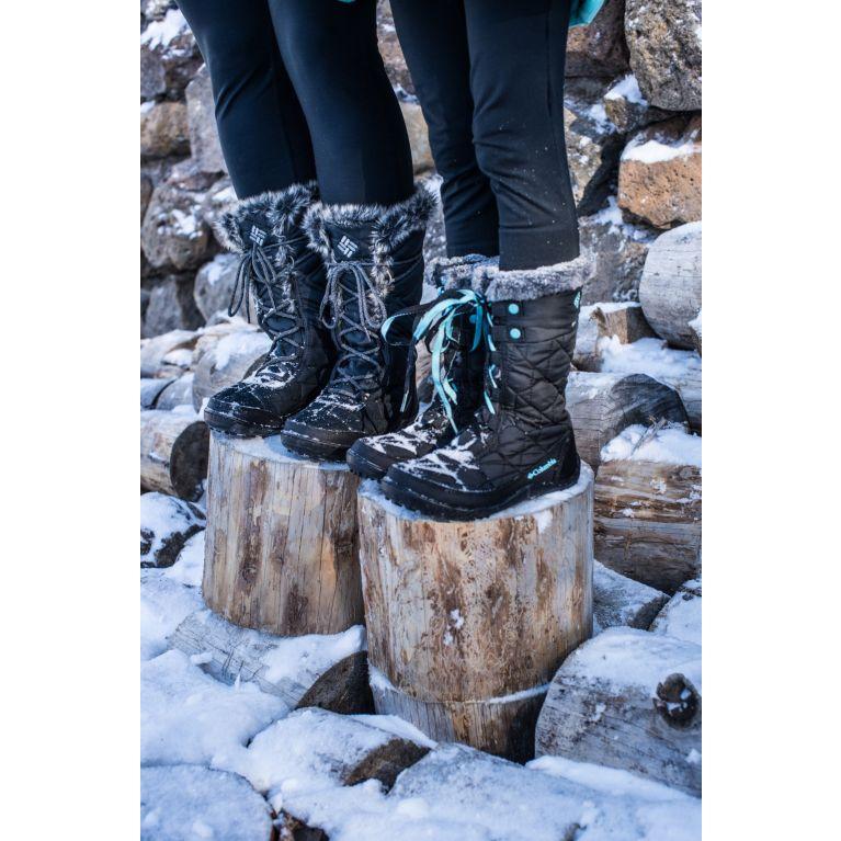 Big Kids  Minx Mid III WP Omni-Heat Snow Boots  f139004c0df