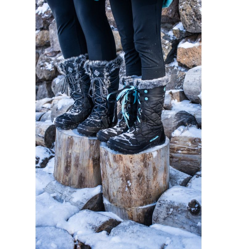 Youth Minx™ Mid III WP Omni-Heat™ Snow Boots Youth Minx™ Mid III WP Omni-Heat™ Snow Boots, a9