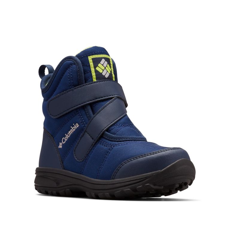 Big Kids' Fairbanks™ Boot Big Kids' Fairbanks™ Boot, 3/4 front