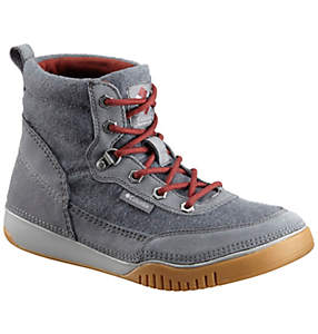 Men's Bridgeport™ Mid Wool Boot