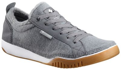 Men's Bridgeport™ Lace Wool Shoe   Tuggl