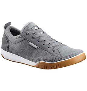 Men's Bridgeport™ Lace Wool Shoe