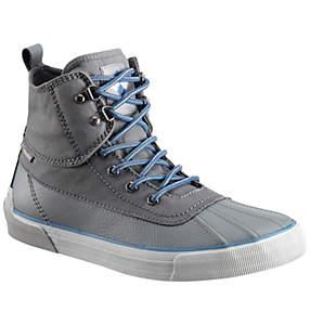 Men's Goodlife™ Waterproof High Top Duck Shoe