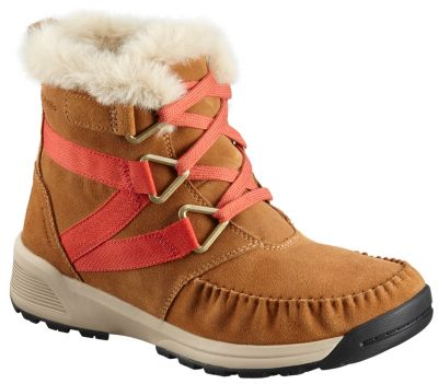 Women's Maragal™ Mid Waterproof Boot | Tuggl