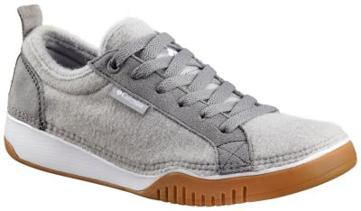 Women's Bridgeport™ Wool Lace Shoe | Tuggl
