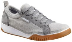 Women's Bridgeport™ Wool Lace Shoe