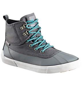 Chaussures hautes à bout rond Goodlife™ pour femme