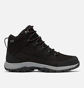 Men's Terrebonne™ II Mid OutDry™ Trail Shoe