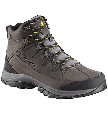 Men's Terrebonne™ II Outdry™ Mid-Cut Trail Shoes , front