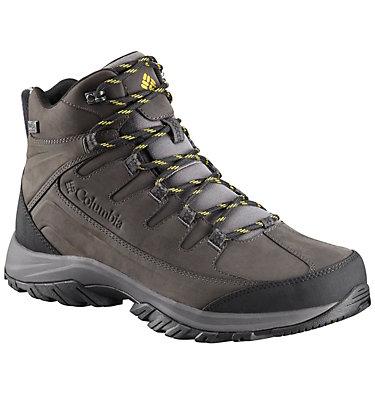 Zapato trail de caña media Terrebonne™II Outdry™ para hombre , front