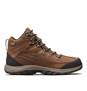 Men's Terrebonne™ II Outdry™ Mid-Cut Trail Shoes