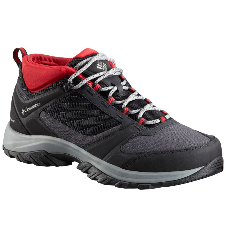 Men's Terrebonne™ II Sport Omni-Tech™ Shoe Men's Terrebonne™ II Sport Omni-Tech™ Shoe, front