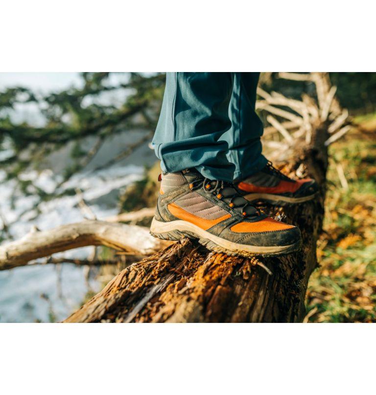 Men's Terrebonne™ II Sport Mid Omni-Tech™ Boots Men's Terrebonne™ II Sport Mid Omni-Tech™ Boots, a9