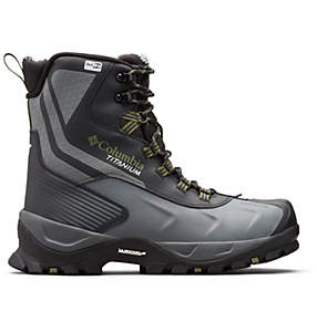 Men's Powderhouse Titanium Omni-Heat™ Outdry™ Snow Boots