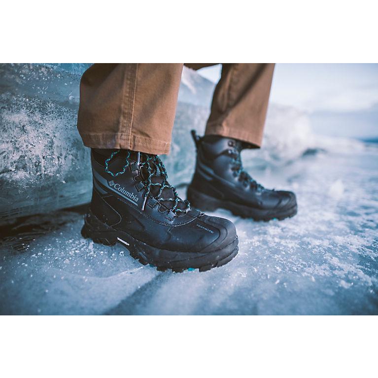 ce36e6d4305 Men's Bugaboot™ Plus IV Omni-Heat™ Snow Boots